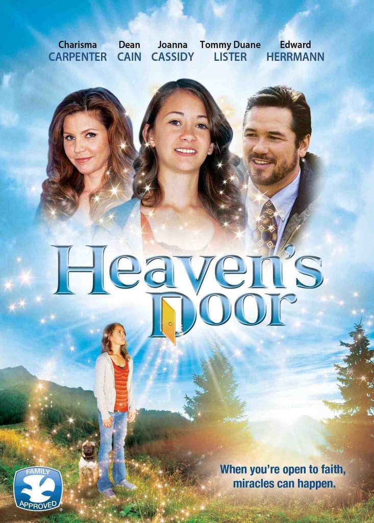 HeavensDoor